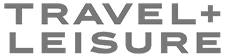 Travel & Leisure Logo
